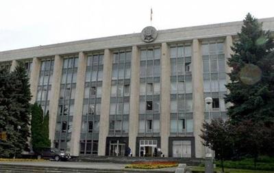 Президент Молдовы отменил свой указ о назначении кандидата в премьеры