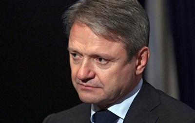 Германия отказала во въезде министру РФ