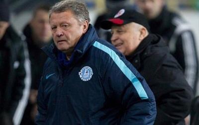 Маркевич: Не думаю, что в ближайшее время Ярославский вернется в футбол