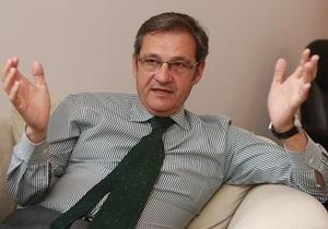 В ЕС отреагировали на последние события вокруг Тимошенко