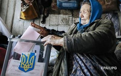 В Украине стартуют выборы старост
