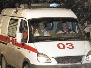 Число отравившихся в Джанкое возросло до 185. Детей начали выписывать из больниц