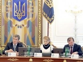 Ющенко хочет сократить пятую часть своего Секретариата