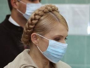 В Киеве зафиксирована первая смерть от свиного гриппа