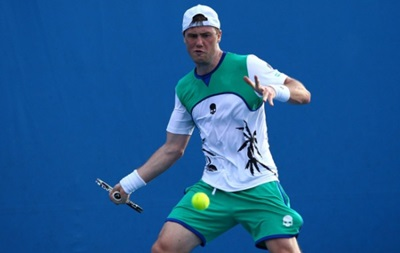 Australian Open: Украинец Марченко проиграл 18-летнему австралийцу
