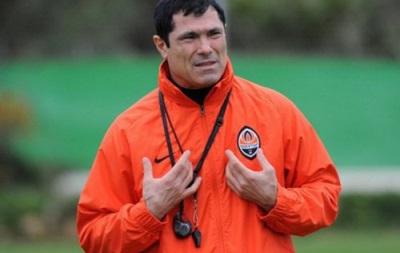 Помощник Луческу стал акционером молдавского клуба