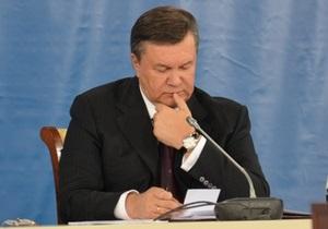 Не в Брюссель, а в Гавану. Янукович отправляется с визитом на Кубу