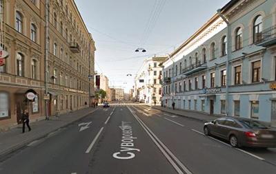 МИД назвал причину ДТП с авто консульства в Петербурге