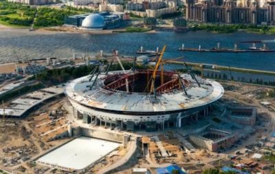 ФИФА может лишить Санкт-Петербург права проведения матчей Кубка конфедераций
