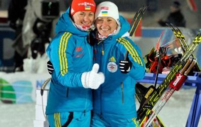 Вита и Валя Семеренко пропустят этапы в Канаде и США