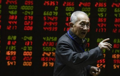 Экономика Китая показала рекордно низкий рост за 25 лет