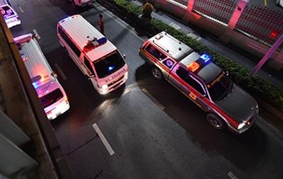 В Таиланде около ресторана прогремели взрывы, есть жертвы