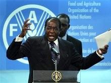 Президент Зимбабве лишает оппозицию выбора