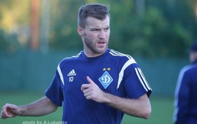 Боруссия отказалась покупать Ярмоленко из-за больших аппетитов Динамо - источник