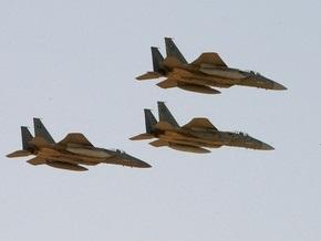 Самолеты Саудовской Аравии нанесли ракетный удар по территории Йемена
