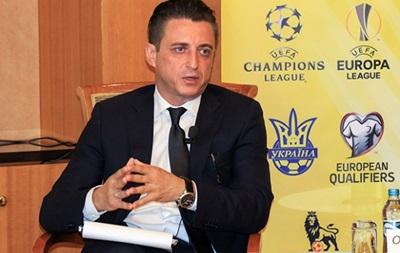 Украинские каналы выступают за изменение формата Кубка Украины по футболу
