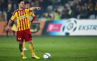 Днепр может усилиться лучшим футболистом ЧЕ-2009 среди команд до 19 лет