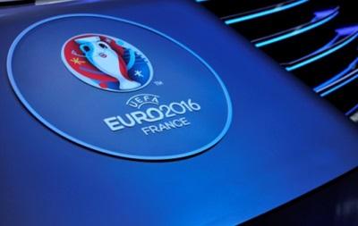 Украинские болельщики заказали почти 40 тысяч билетов на матчи Евро-2016