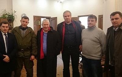 Украина завела дело на депутата Бундестага