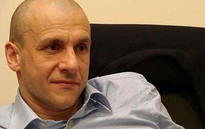 Яценюк назвал бизнесмена Григоришина агентом ФСБ