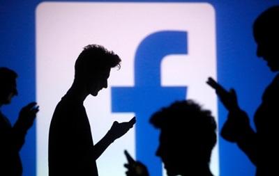 Озвучено настоящее количество друзей в Facebook