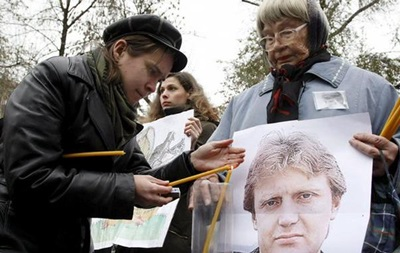 Лондон: Путін, ймовірно, схвалив вбивство Литвиненка