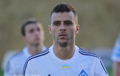 Динамо обіграло Люцерн в товариському матчі