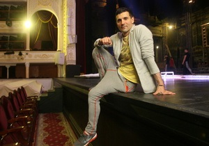 Корреспондент: В равновесии с собой. Интервью со звездой Cirque du Soleil эквилибристом Анатолием Залевским