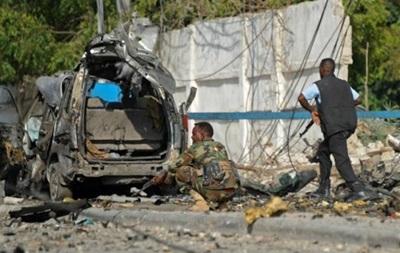 Жертвами нападений на кафе в Сомали стали 20 человек