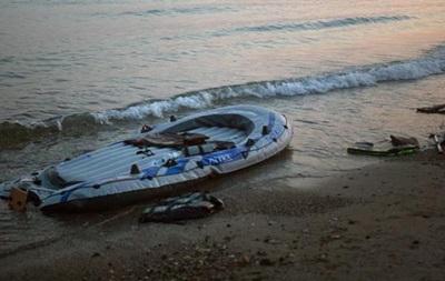 Більше десяти біженців потонули при спробі дістатися берегів Греції