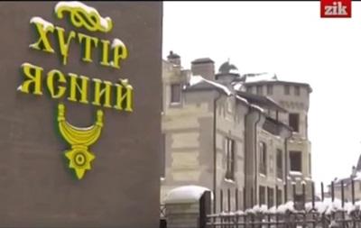 СМИ показали роскошные дома нардепа Пашинского