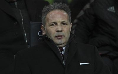 Михайлович: Рад, что Луис Адриано по-прежнему в Милане