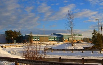 В Канаде ученик устроил стрельбу в школе