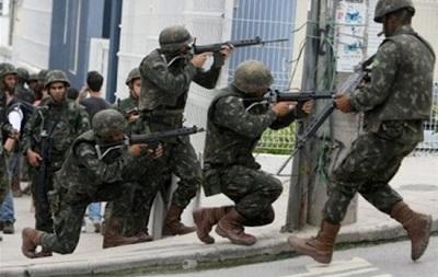 У Бразилії під час Олімпіади працюватиме центр із боротьби з тероризмом