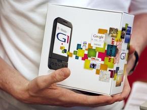 Google избавилась от multi-touch по просьбе Apple