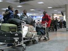 Винский рассказал, как будут бороться с кражами багажа в Борисполе