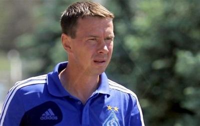 Ребров, Алиев и другие легенды Динамо сыграют в матче памяти Белькевича