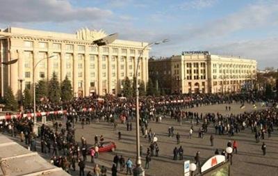В Харькове  заминировали  ОГА: идет эвакуация