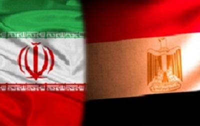 Каїр і Тегеран відновили торгівлю - ЗМІ