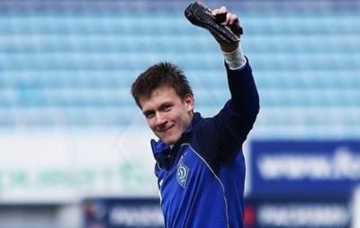 Динамо сыграло вничью с Мюнхеном