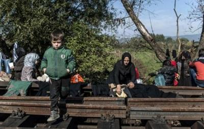 Міністри ЄС вимагають змінити правила Шенгенської зони