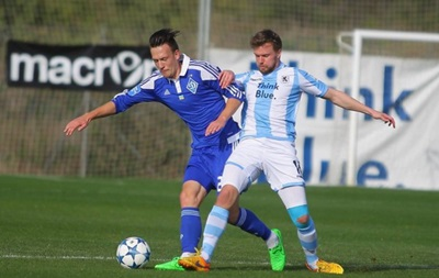 Захисник Динамо: З німцями завжди важко грати