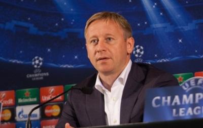 Головний тренер БАТЕ: Не буду приховувати, у нас є інтерес до Мілевського