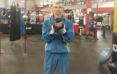 Непобежденный украинский боксер Головко вернется на ринг в Нью-Йорке