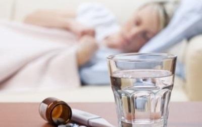 Эпидемия гриппа: в Киеве умерли уже 19 человек