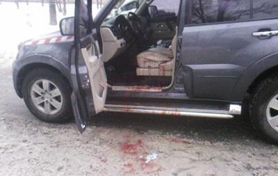 В Киеве виновник ДТП нанес до 20 ножевых ранений женщине-водителю