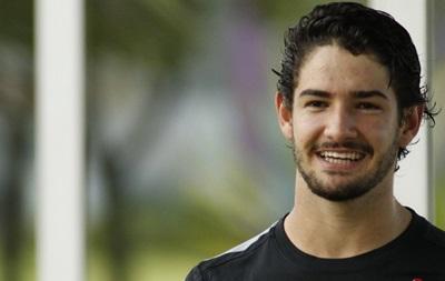 Бразилец Пато в ближайшее время прибудет в Лондон - The Telegraph