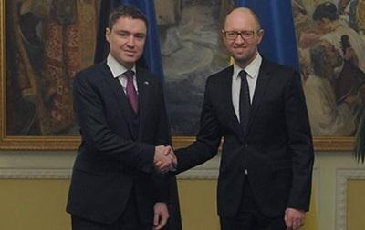 Эстония поддержит Киев в блокировании Северного потока-2