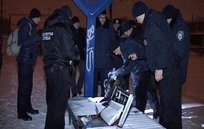 В Киеве поезд насмерть сбил 20-летнего парня