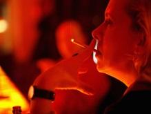 Ученые выяснили, когда женщинам легче бросить курить